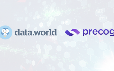 Data.World Chooses Precog To Deliver Faster, Easier Integrations To Virtually Any Data Source