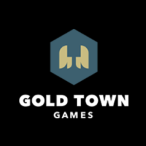 Gold Town Games AB